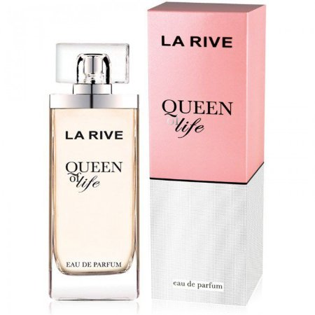 La Rive Queen of Life Feminino Eau de Parfum 75ml
