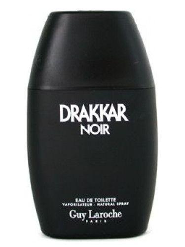 Drakkar Noir Masculino Eau de Toilette - Guy Laroche