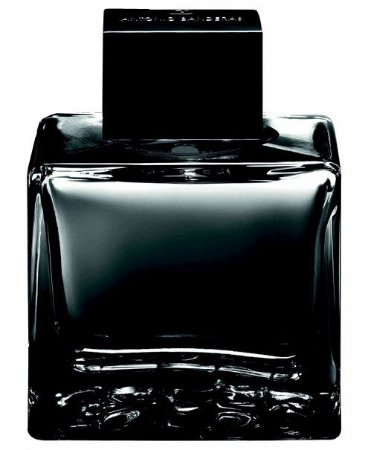 Seduction Black Masculino Eau de Toilette
