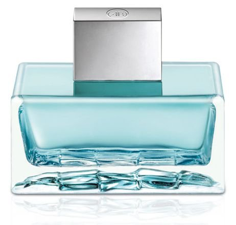 Blue Seduction For Women Eau de Toilette 100ml - (Provador - Tester)
