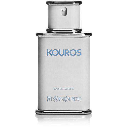 Perfume Kouros Masculino Eau de Toilette 100ml - (Provador - Tester)