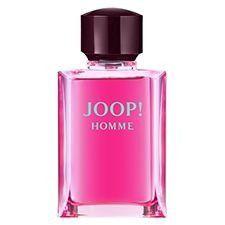 Perfume Joop! Homme Masculino Eau de Toilette 125ml - (Provador - Tester)