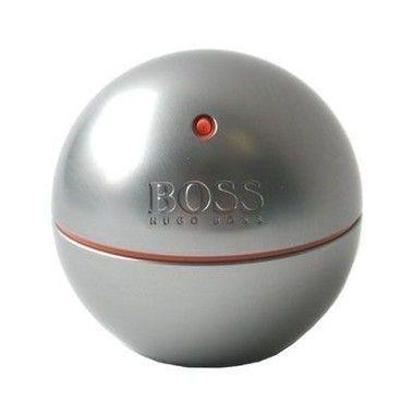 Boss In Motion Masculino Eau de Toilette 90ml - (Provador - Tester)