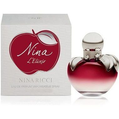 Miniatura Nina L'Elixir Feminino Eau de Parfum 4ml