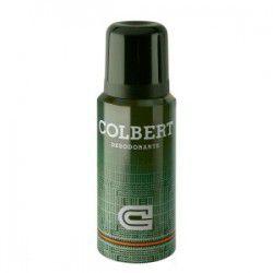 Desodorante Cannon Colbert Green Aerosol 250ml