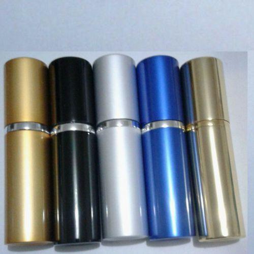 Porta Perfume Com Vaporizador Spray 10ml - Vazio