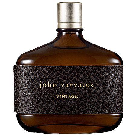 John Varvatos Vintage Masculino EDT 75ml - (Provador - Tester)