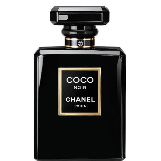 Coco Noir Eau de Parfum - Chanel 100ml - (Provador - Tester)
