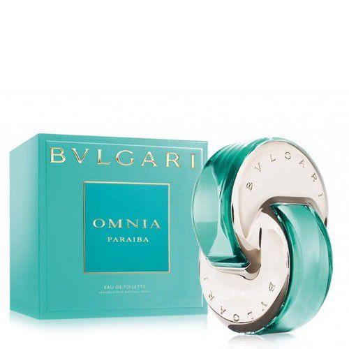 Miniatura Bvlgari Omnia Paraíba Eau de Toilette Feminino - 5 ML