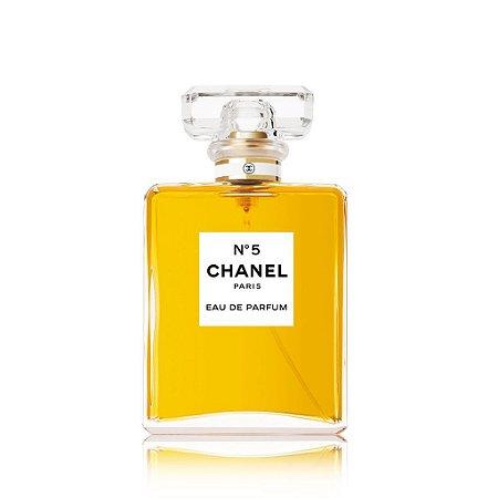 Chanel Nº 5 Feminino Eau de Parfum 100ml - (Provador TESTER)