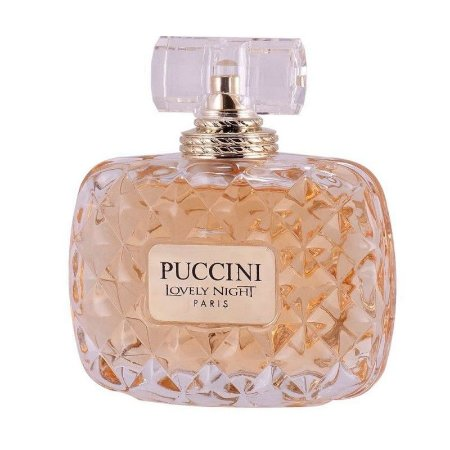 Puccini Lovely Night Eau de Parfum feminino 100ml