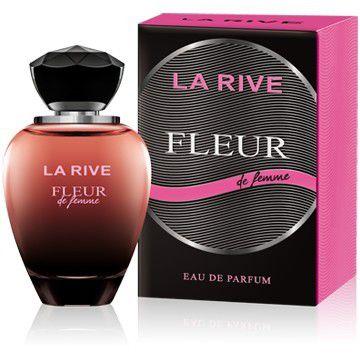 La Rive Fleur de Femme Eau de Parfum 90ml