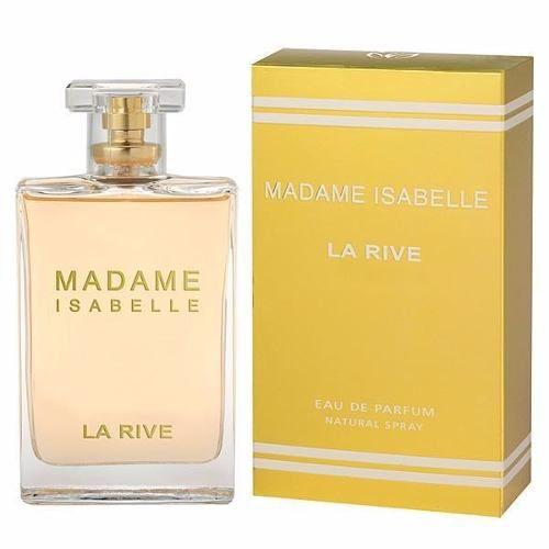 la Rive Madame Isabelle Eau de Parfum 90ml