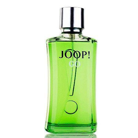 Perfume Joop! Go Masculino Eau de Toilette 100ml - Provador Tester