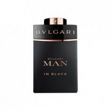 Bvlgari Man in Black Masculino Eau de Parfum 100ml - (Provador - Tester)
