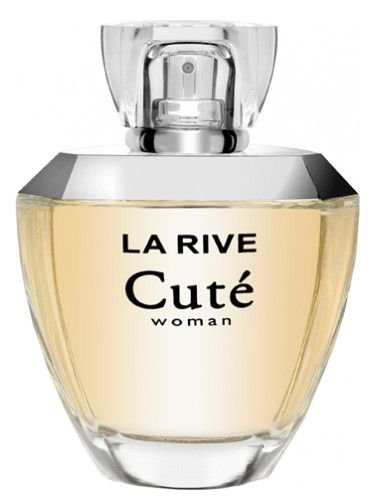Perfume Cuté Woman Feminino Eau de Parfum 100ml - (Provador - Tester)