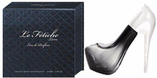 Le Fetiche Luxe Eau de Parfum For Women 100ml