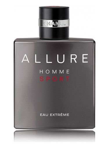 Allure Homme Sport Masculino Eau Extreme - Chanel