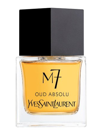 M7 Oud Absolu Yves Saint Laurent Masculino Eau de Toilette 80ml