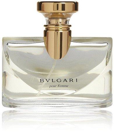 Bvlgari Pour Femme Feminino Eau de Parfum 100ml