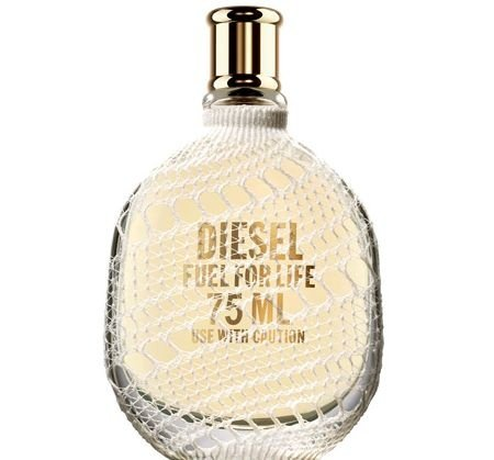 Fuel For Life Feminino Eau de Parfum
