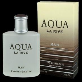 La Rive Aqua Man Perfume Eau de Toilette 90ml