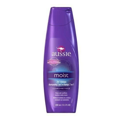 Shampoo Aussie Moist