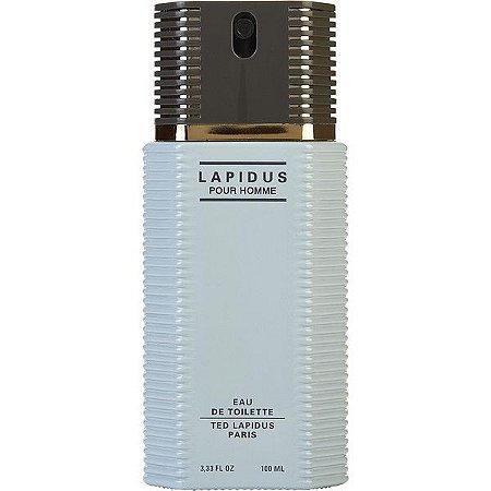 Ted Lapidus Masculino Eau de Toilette