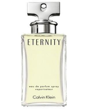Eternity Calvin Klein Eau de Parfum Feminino