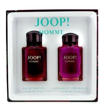 Perfume Joop! Homme Edt 125ml + Loção Pós Barba 75ml