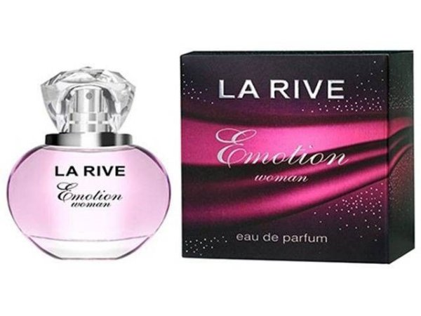 c6618e86d9d09 Perfume Emotion Woman Eau de ParfumFeminino Kalibashop - Perfume ...