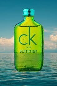CK One Summer Eau de Toilette