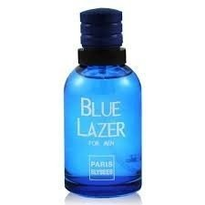 Blue Lazer For Men Eau de Toilette Perfume Masculino 100ml