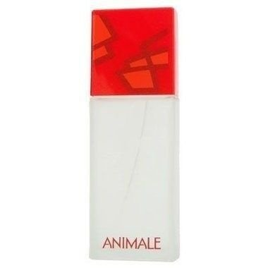 Animale Intense Feminino Eau De Parfum