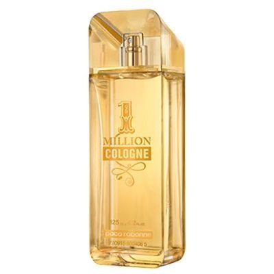 One Million Cologne Masculino Eau de Toilette 125ml