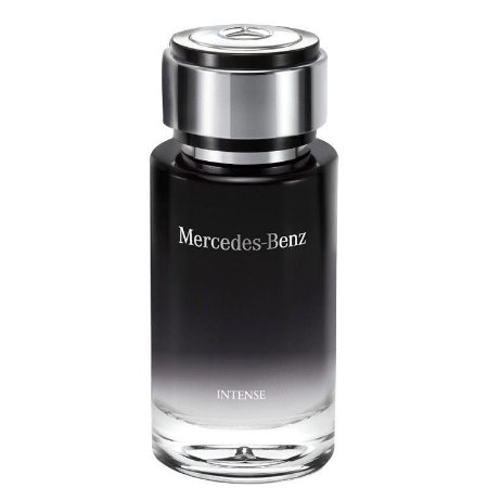 Mercedes-Benz Intense For Men Eau de Toilette