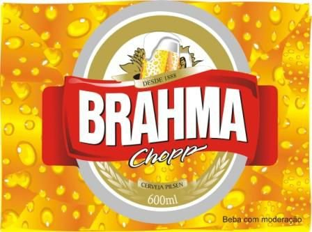 BRAHMA 01 A4