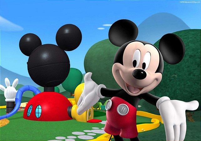 Mickey a4