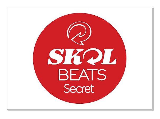 SKOL BEATS SECRET 01 A4