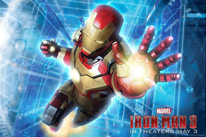 Homem ferro 01 A4