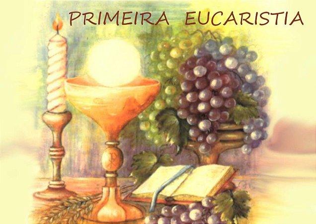 PRIMEIRA COMUNHÃO 01 A4