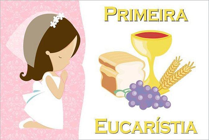 PRIMEIRA COMUNHÃO 04 A4