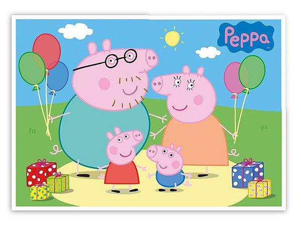 PEPPA PIG 02 A4
