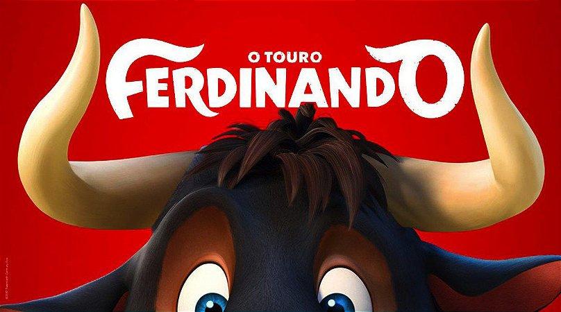 O TOURO FERDINANDO 01 A4