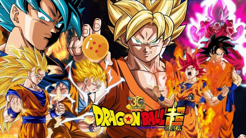DRAGON BALL Z 02 A4
