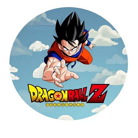 DRAGON BALL Z 04 A4