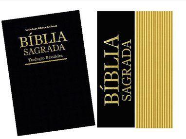 KIT BIBLIA+2 FAIXAS 9CM LARGURA