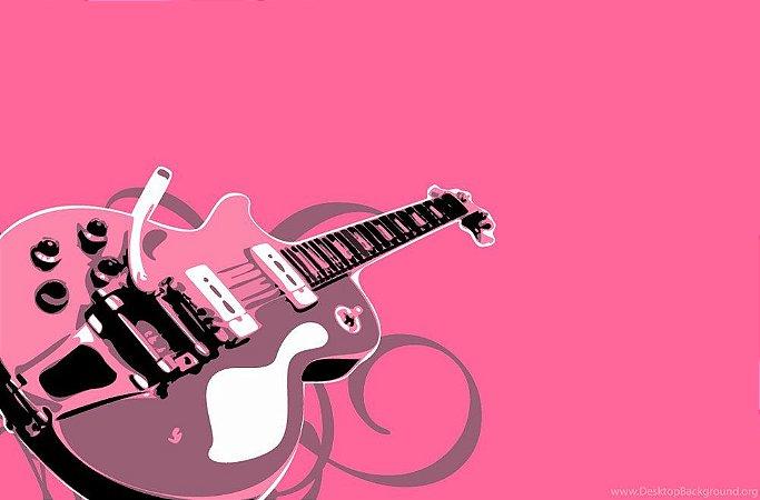MUSICA PINK 02 A4