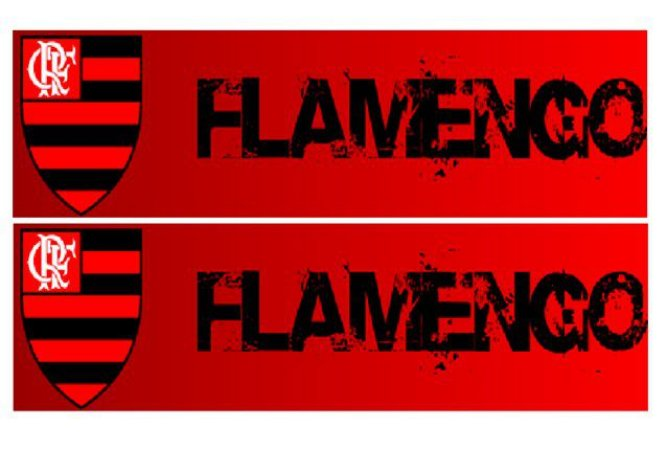 FAIXA LATERAL FLAMENGO 01 A4