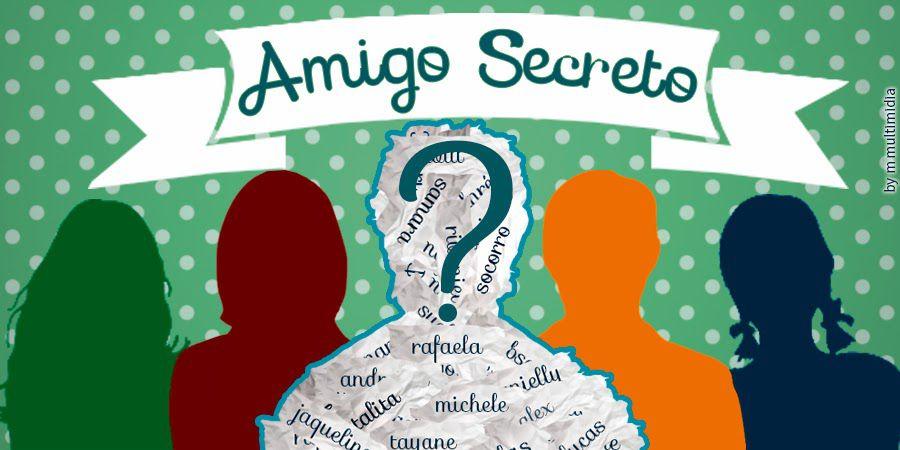 AMIGO SECRETO 02  A4